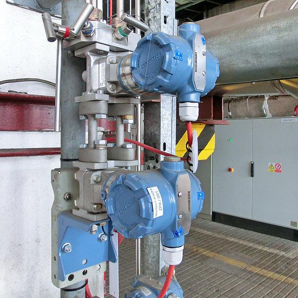 Projekce SKŘ, MaR, ASŘ, elektrických zařízení, řídících systémů